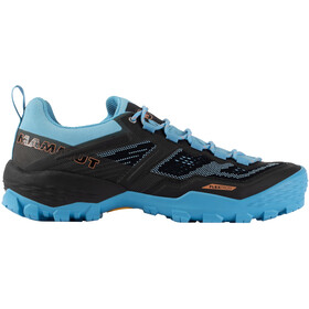 Mammut Ducan Low GTX Sko Damer, black/whisper